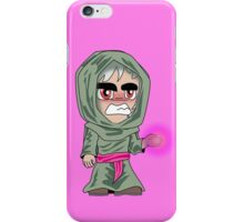 Character iPhone Case/Skin