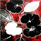 "Red Fall by Belinda ""BillyLee"" NYE (Printmaker)"