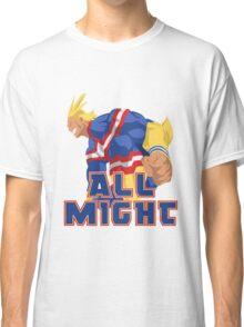 Boku no Hero Academia (My Hero Academia) - All Might Classic T-Shirt