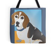 the Beagle Tote Bag
