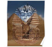 Tutankhamun, the Child King Poster