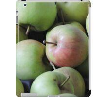 Magic Wishing Apple iPad Case/Skin