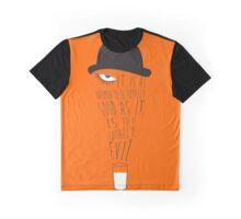 Inhuman Alex Graphic T-Shirt