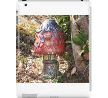 Fae Dwelling iPad Case/Skin