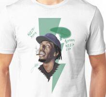 MEECHY DARKO Unisex T-Shirt