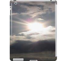 Devon Sky iPad Case/Skin