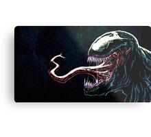 The Venom Metal Print