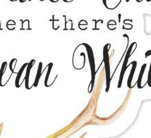 ToG Rowan Whitethorn Sticker