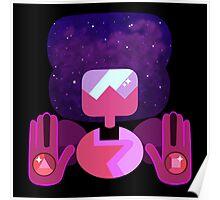 New Garnet - Nebula Poster
