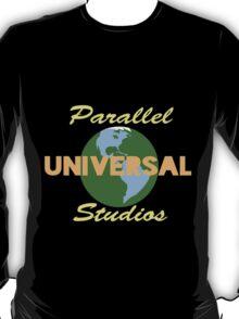 Parallel Universal Studios  T-Shirt