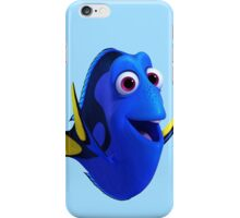 Finding Dory 02 iPhone Case/Skin