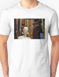 Milano Lollypop Unisex T-Shirt