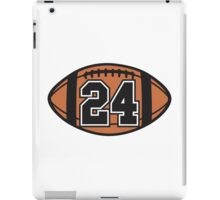 Football 24 iPad Case/Skin
