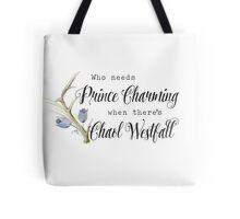ToG Chaol Westfall Tote Bag