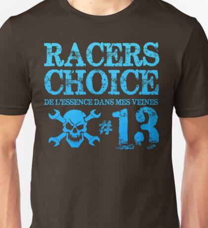 DLEDMV - Racers Choice #3 T-Shirt