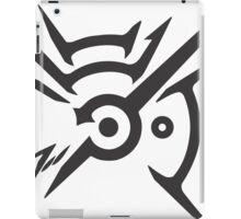 Dishonored 2 Outsider's mark iPad Case/Skin