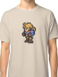 Ramza Beoulve sprite - FFRK - Final Fantasy Tactics (FFT) Classic T-Shirt