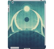 Earth - The Oceans iPad Case/Skin