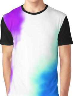 Puff of Color Graphic T-Shirt
