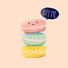 Bite Me by nanlawson