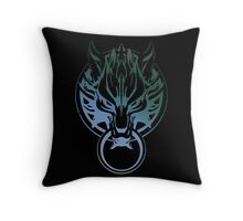 SOLDIER (Pillows & Totes Edition) Throw Pillow