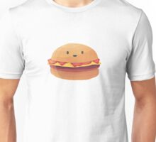 Burger Buddy Unisex T-Shirt