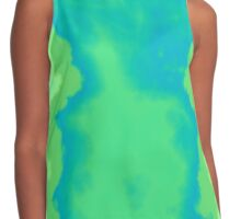 Paradise on Earth Contrast Tank
