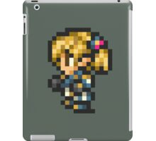 Shantotto sprite - FFRK - Final Fantasy XI (FF11) iPad Case/Skin