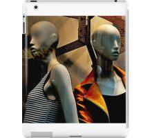 Milano Moda iPad Case/Skin