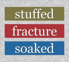DayZ - Stuffed, fracture, soaked by Smallbrainfield