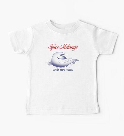 Spice Melange Baby Tee