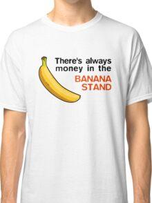 Arrested Development: Banana Stand Money Classic T-Shirt