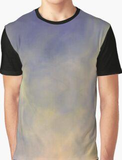 Sunshine Clouds Graphic T-Shirt