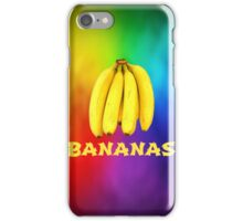 Going Bananas iPhone Case/Skin