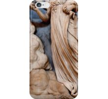 The Sea Shall Give Up The Dead iPhone Case/Skin