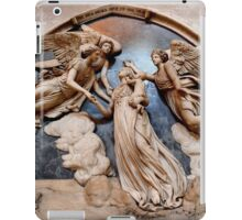The Sea Shall Give Up The Dead iPad Case/Skin