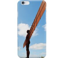 The Angel iPhone Case/Skin