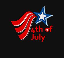 4'TH OF JULY Unisex T-Shirt