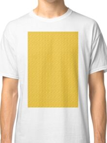 Egyptian abstract pattern Classic T-Shirt