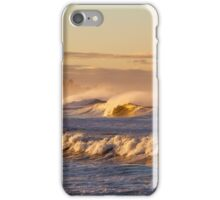 Waves, Waves, Waves... iPhone Case/Skin