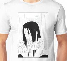 Neji Hyuga Unisex T-Shirt