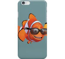 Finding Dory 08 iPhone Case/Skin