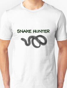 SNAKE HUNTER T-Shirt