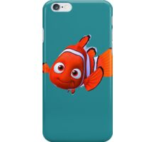 Finding Dory 10 iPhone Case/Skin