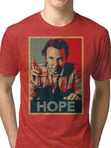DOUG STANHOPE Tri-blend T-Shirt