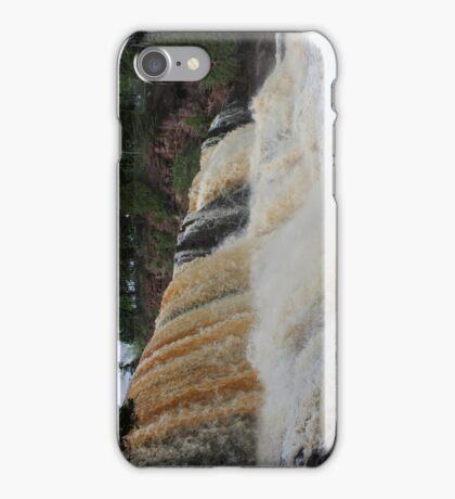 Wash iPhone Case/Skin