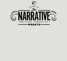 The Narrative Unisex T-Shirt