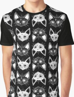 Kittens  Graphic T-Shirt