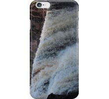 Lower Falls iPhone Case/Skin