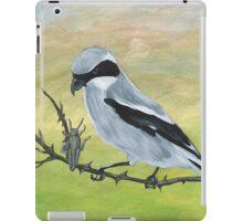 Shrike the Impaler iPad Case/Skin